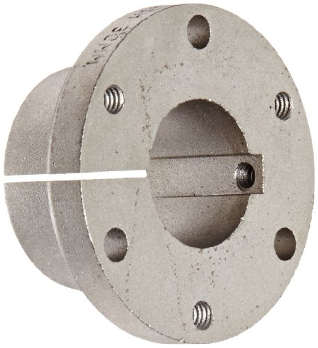 Martin SH 30MM Quick Disconnect Bushing, Sintered Steel, Metric, 30 mm Bore, 47.52 mm OD, 33.33 mm Length