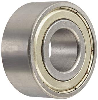 5204ZZ Bearing 20x47x20.6 Angular Contact Ball Bearings