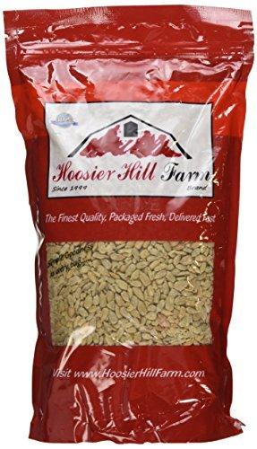Hoosier Hill Farm Sunflower Seed Kernels Roasted & Salted, 2 lb
