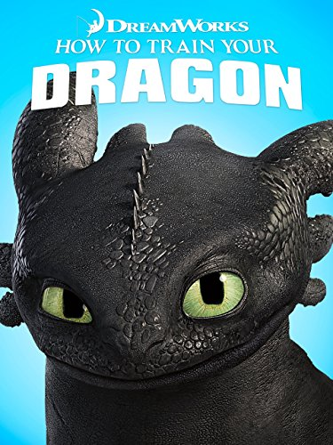 (How to Train Your Dragon)