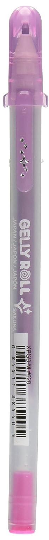 Sakura Gelly Roll  Silber Shadow  Rosa ( 620) Silber-Gelstift mit Farb-Schattierung, 1 Stück B0018N7V28 | Up-to-date-styling