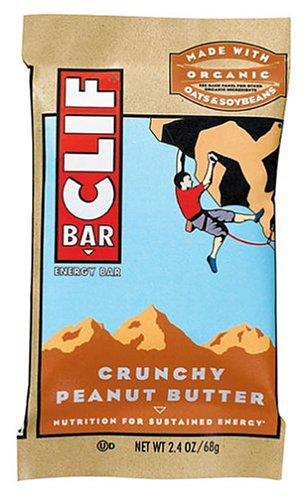 Clif Bar Energy Crunchy 2 4 Ounce