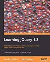 Learning jQuery 1.3, 2nd Edition