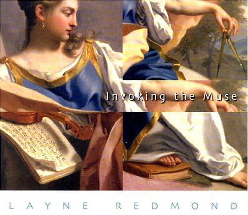 Read Online Invoking the Muse PDF