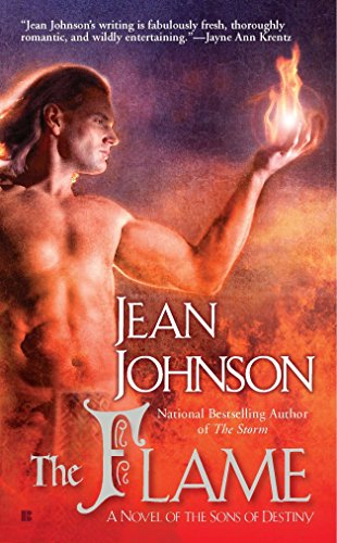 Johnson Brothers Sweet (The Flame (Sons of Destiny))