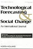 img - for Technological Forecasting & Social Change: May/June 1998 book / textbook / text book