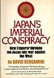 Japan's Imperial Conspiracy, David Bergamini, 0688019056
