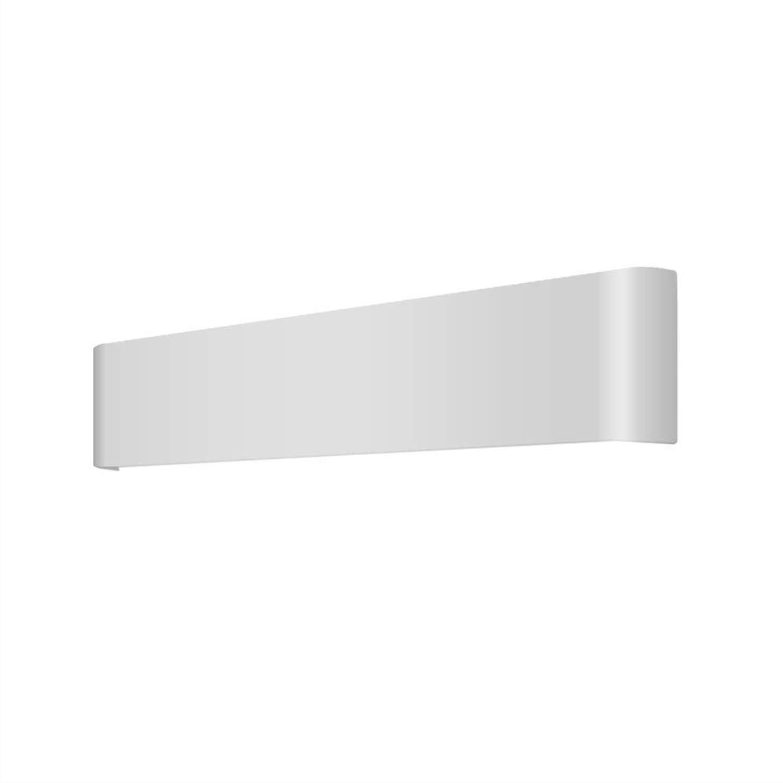 Bay Applique Murale 20W LED Lampe pour Salle de Bain Miroir Lampe de Mur Lèche-murs Imperméable, Blanc 3000K 1072lm, Equivalent à Incandescence de 75W, Decorative pour Chambre Enfant Couloir Hôte