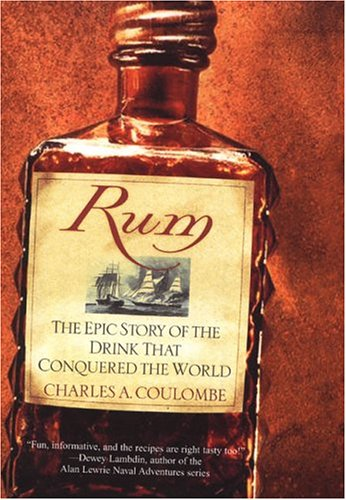 Rum: The Epic Story of the Drink That Conquered the World]()