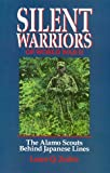 Silent Warriors of World War II, Lance Q. Zedric, 0934793565
