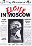 Eloise in Moscow by Kay Thompson front cover
