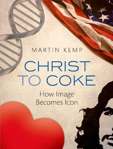 Christ to Coke: How Image Becomes - Coke Design
