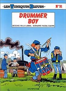 """Afficher """"Drummer boy"""""""