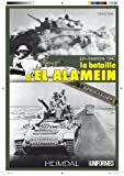 La Bataille d'El-Alamein (French Edition) by