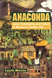Anaconda, Laurie Mercier, 0252069889