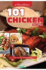 101 Chicken Recipes Kindle Edition