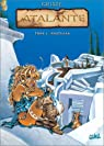 Atalante, tome 2 : Nautiliaa par Crisse