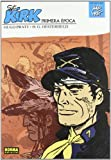 img - for Sargento Kirk 1 Epoca / Sergeant Kirk Period (Spanish Edition) book / textbook / text book
