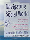 Navigating the Social World, Jeannette McAfee, 1885477821