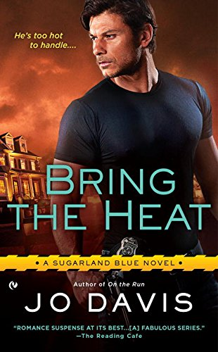 book cover of Bring the Heat