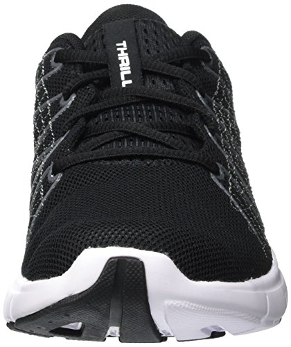 Under Armour Frauen-Thrill 3 Schwarz