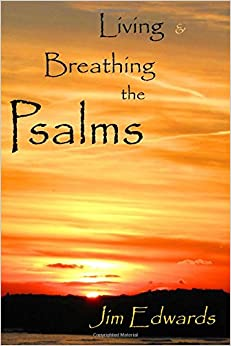 Book Living and Breathing the Psalms