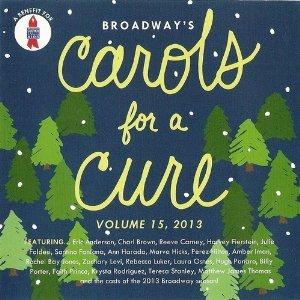 Broadway's Carols for a Heal, Vol. 15