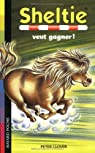 Sheltie, Tome 23 : Sheltie veut gagner ! par Clover