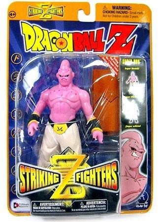 Dragonball Z - Striking Z Fighters 5