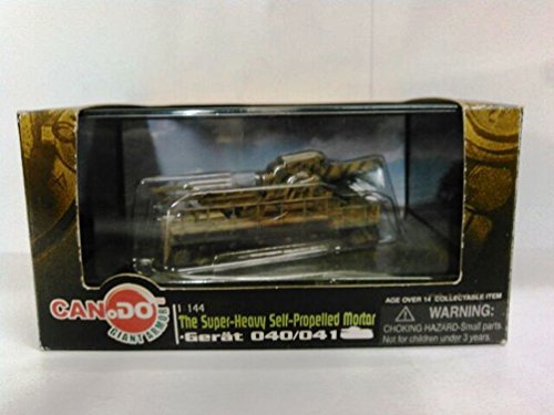 Dragon 1/144 Heavy Self-Propelled Mortar (12) ~ 20027