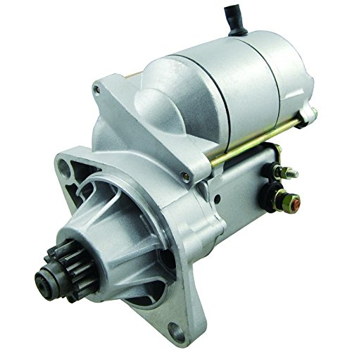 New Starter For Dodge Ram Truck 2500 3500 V10 8.0L 94 95 96 97 98 1994-1998 56027703, 228000-3403, 228000-3404