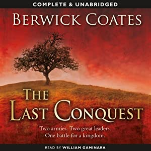 The Last Conquest Audiobook