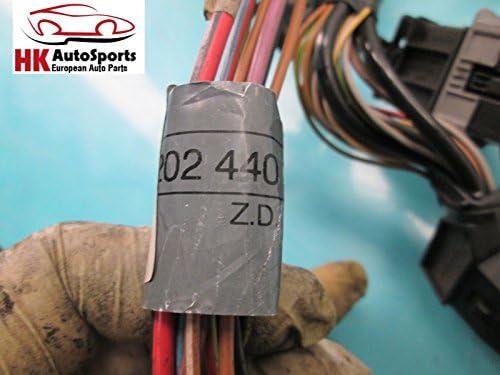 mercedes benz c230 w202 engine wire wiring harness 2024408106 2 3l oem