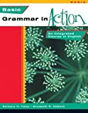 img - for Basic Grammar in Action: An Integrated Course in English book / textbook / text book