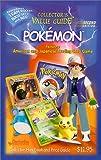 Collector's Value Guide: Pokemon Second edition