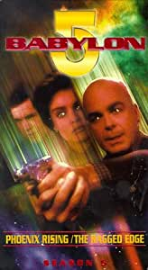 Babylon 5:Volume 5.7