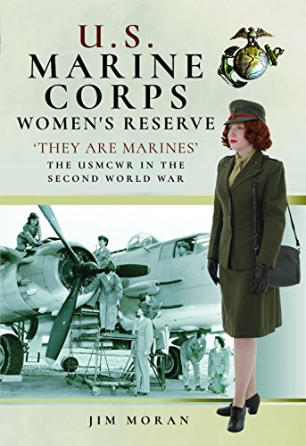 US Marine Corps Women's Reserve: 'They Are Marines': Uniforms and Equipment in World War II