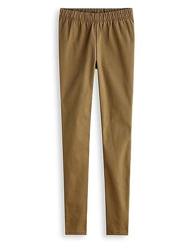 MinYuocom Pantalones mujeres básicas B110