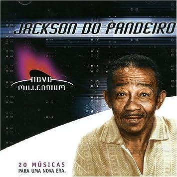 PANDEIRO BAIXAR JACKSON PARA DO MUSICAS