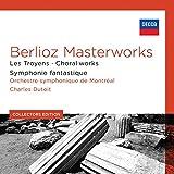 Berlioz: Les Troyens / Act 5 - No.41 Récitatif mesuré et air: 'Inutiles regrets' - 'Ah! quand viendra'