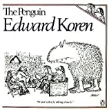 The Penguin Edward Koren, Edward Koren, 0140053344
