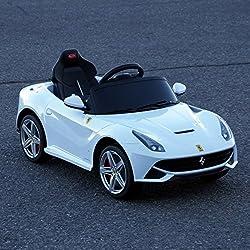 LICENSED BY FERRARI NEW 2015 MODEL RIDE ON TOY CAR WITH REMOTE CONTOL Ferrari F12