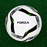 FORZA Futsal Soccer Balls - Standard and Pro Futsal Balls Regulation Size Futsal Balls [Net World Sports] (Pack of 1, FORZA Pro Futsal Fusion Ball)