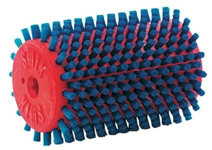 Holmenkol Belagbürste Rotorbürste Speed Brush Fleece