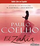 El Zahir (Audio libro / audiolibros) (Spanish Edition)