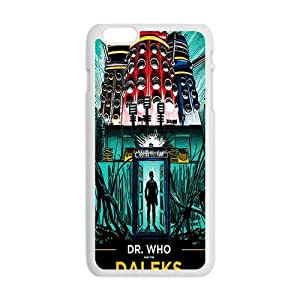 DR.WHO Daleks Phone Case for Iphone 6 Plus