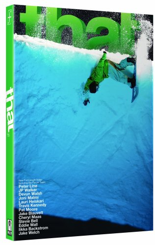 - Ally Distribution Forum Snowboards That Snowboard DVD