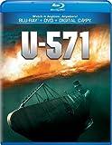 U-571 (Blu-ray + DVD + Digital Copy