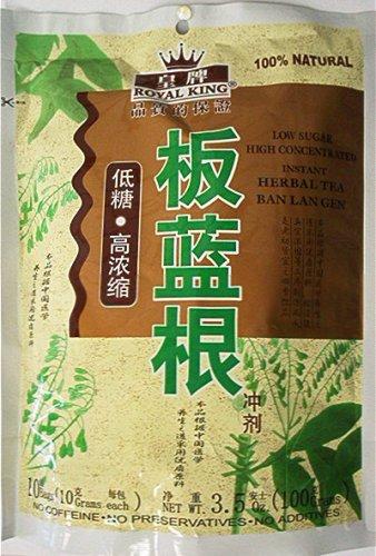 Royal King - Herbal Tea Ban Lan Gen 3.5 0z. ()