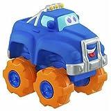 Hasbro Chuck & Friends Cushy Cruisin' Tucker the Pickup Truck (Colors May Vary)